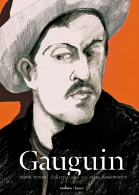 Gauguin, George Roddam