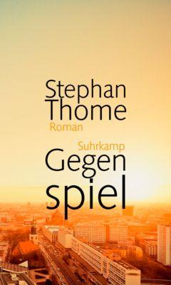 Gegenspiel, Stephan Thome