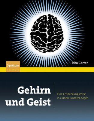 Gehirn und Geist, Rita Carter