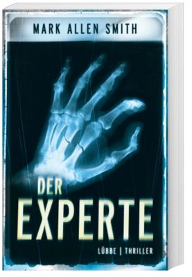 Geiger Band 2: Der Experte, Mark A. Smith