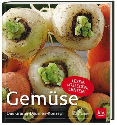 Gemüse, Brunhilde Bross-Burkhardt