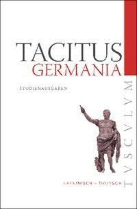 Germania, Tacitus