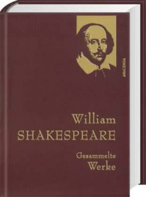 Gesammelte Werke, William Shakespeare