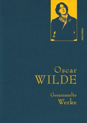 Gesammelte Werke, Oscar Wilde
