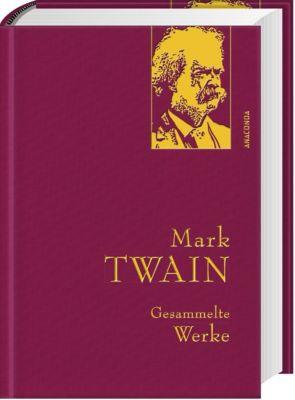 Gesammelte Werke, Mark Twain