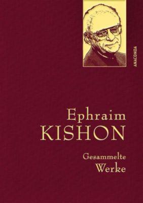 Gesammelte Werke, Ephraim Kishon