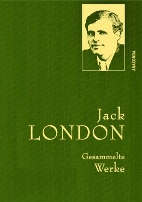 Gesammelte Werke, Jack London