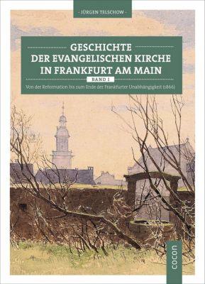 Geschichte der evangelischen Kirche in Frankfurt am Main, Jürgen Telschow