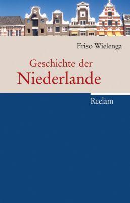 Geschichte der Niederlande, Friso Wielenga