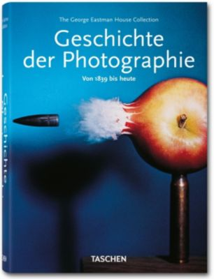 Geschichte der Photographie - Von 1839 bis heute, MARK RICE, WILLIAM S. JOHNSON