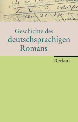 Geschichte des deutschsprachigen Romans, Heinrich Detering, Benedikt Jeßing, Volker Meid
