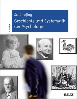Geschichte und Systematik der Psychologie, Wolfgang Schönpflug