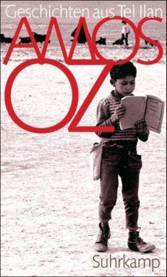 Geschichten aus Tel Ilan, Amos Oz