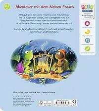 Geschichten vom kleinen Frosch und seinen Freunden - Produktdetailbild 1