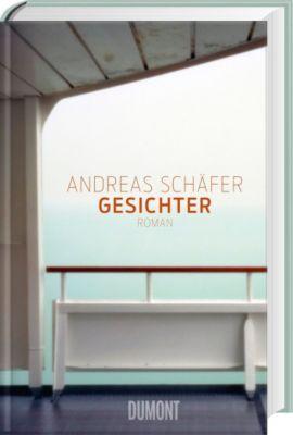 Gesichter, Andreas Schäfer