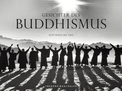 Gesichter des Buddhismus, Matthieu Ricard