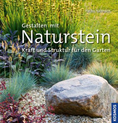 Gestalten mit Naturstein, Heiko Hähnsen