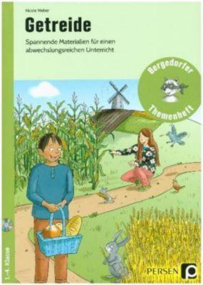 Getreide, m. CD-ROM, Nicole Weber