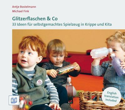 Glitzerflaschen & Co, Antje Bostelmann, Michael Fink