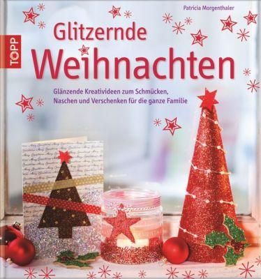 Glitzerne Weihnachten, Patricia Morgenthaler
