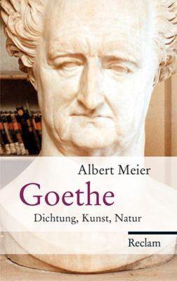 Goethe, Albert Meier