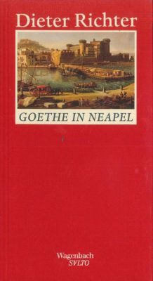 Goethe in Neapel, Dieter Richter