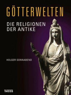 Götterwelten, Holger Sonnabend