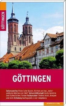 Göttingen, Christine Lendt