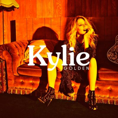 Golden (Deluxe Edition), Kylie Minogue