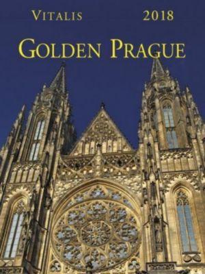 Golden Prague 2018, Harald (Fotograf) Salfellner, Julius (Fotograf) Silver