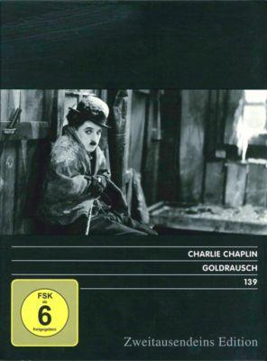 Goldrausch, DVD