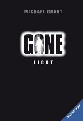 Gone Band 6: Licht, Michael Grant
