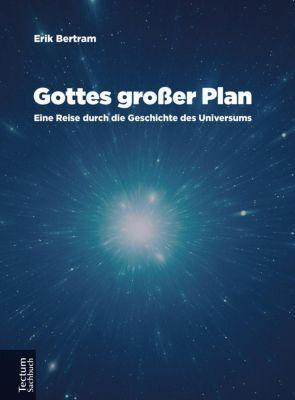 Gottes großer Plan, Erik Bertram