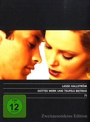 Gottes Werk und Teufels Beitrag, DVD