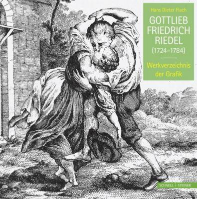 Gottlieb Friedrich Riedel (1724-1784), Hans D. Flach