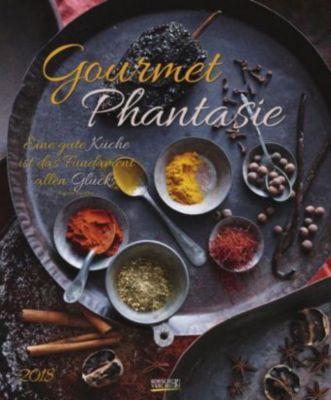 Gourmet Phantasie 2018