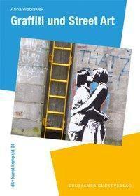 Graffiti und Street Art, Anna Waclawek