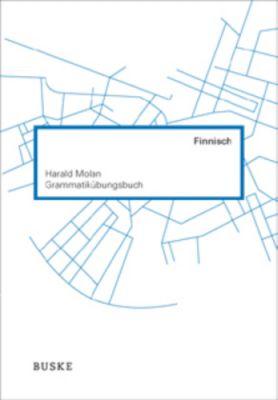 Grammatikübungsbuch Finnisch, Harald Molan