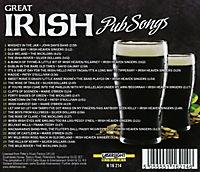 Great Irish Pub Songs - Produktdetailbild 1
