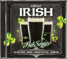 Great Irish Pub Songs, Various