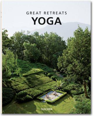 Great Retreats, Yoga, Kristin Rübesamen