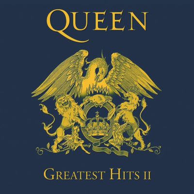 Greatest Hits 2 (2010 Remaster), Queen