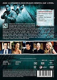 Grimm - Staffel 6 - Produktdetailbild 1