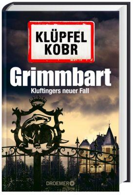 Grimmbart, Volker Klüpfel, Michael Kobr
