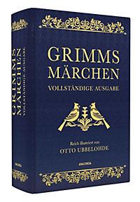 Grimms Märchen (Cabra-Lederausgabe) - Produktdetailbild 2