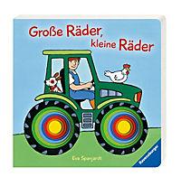 Große Räder, kleine Räder - Produktdetailbild 1
