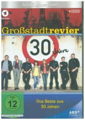 Großstadtrevier Jubiläumsedition - Das Beste aus 30 Jahren, Jan Fedder