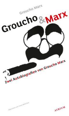 Groucho & Marx, Groucho Marx