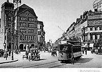 Grüße aus dem alten Berlin (Tischaufsteller DIN A5 quer) - Produktdetailbild 2