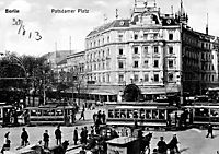 Grüße aus dem alten Berlin (Tischaufsteller DIN A5 quer) - Produktdetailbild 10